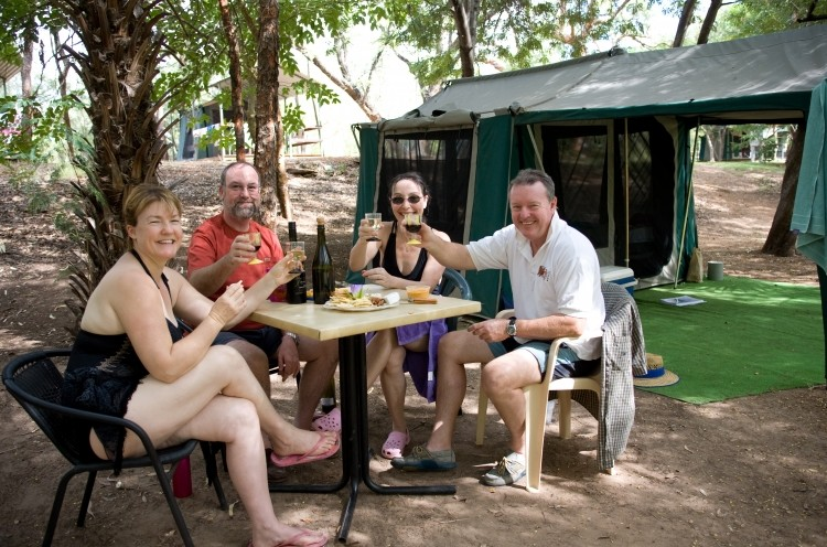 Adels Grove Camping Park - Tourism Canberra