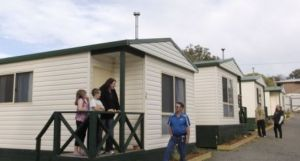 Discovery Holiday Parks Mornington Hobart - Tourism Canberra