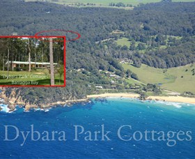 Dybara Park Holiday Cottages - Tourism Canberra