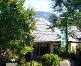 Retrospect Bed and Breakfast - Tourism Canberra