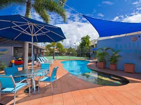 Nautilus Noosa Holiday Resort - Tourism Canberra