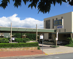 Mid City Motor Inn - Tourism Canberra