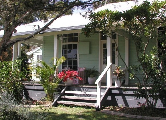 Huskisson Bed  Breakfast - Tourism Canberra