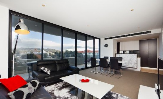 Apartments by Nagee Canberra - Tourism Canberra