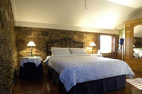 Byronsvale Bed  Breakfast - Tourism Canberra