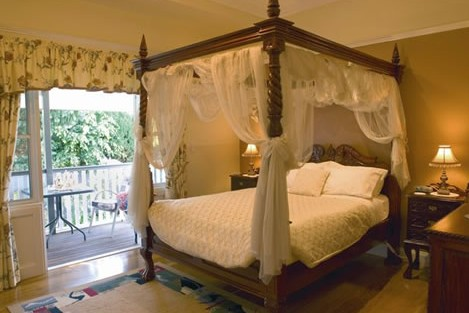 Elindale House Bed and Breakfast - Tourism Canberra