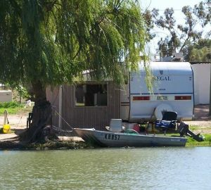 Willow Bend Caravan Park - Tourism Canberra