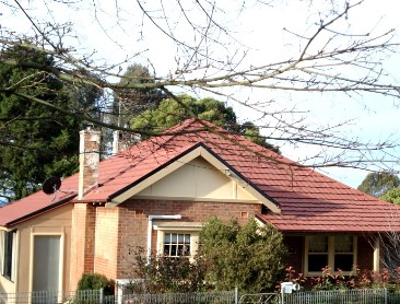 Batlow House - Tourism Canberra