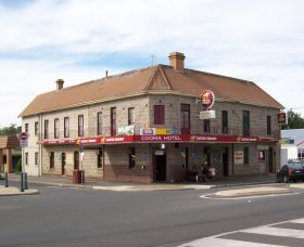 Cooma Hotel - Tourism Canberra