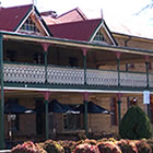 Royal Hotel Cooma - Tourism Canberra