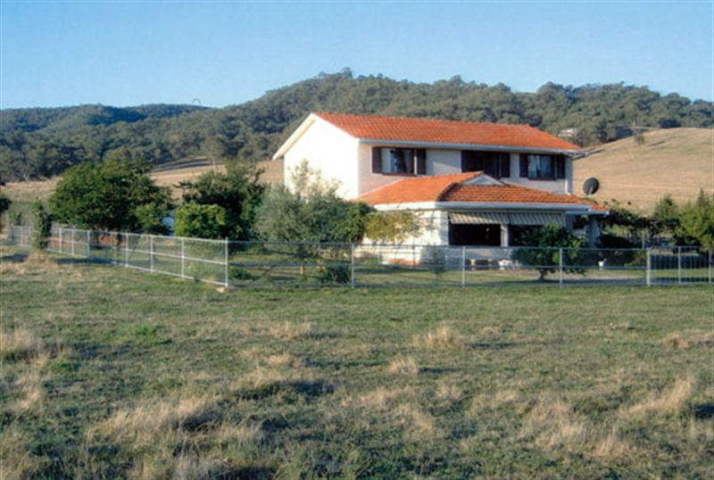Cossettini High Country Retreat - Tourism Canberra