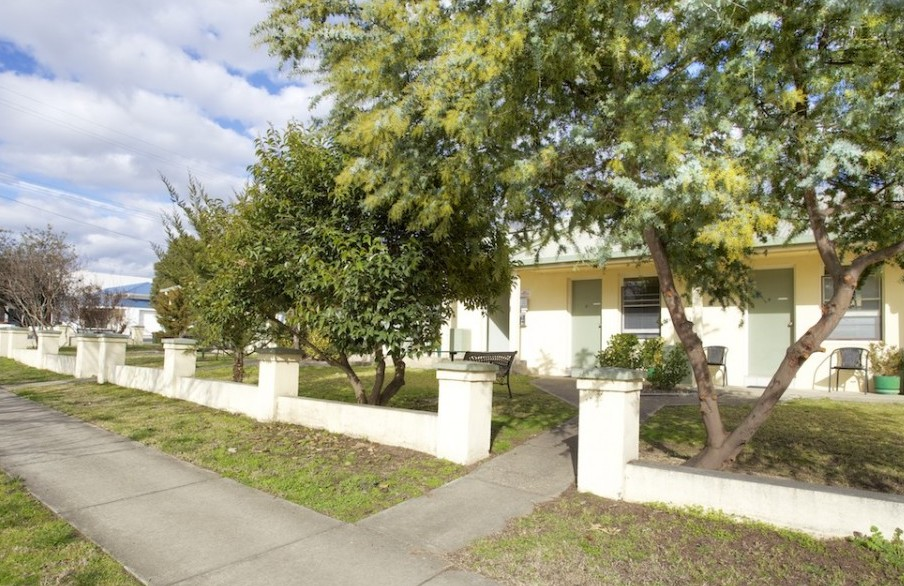 Tumut Apartments - Tourism Canberra