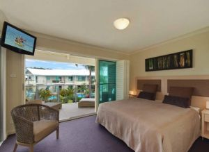 Pacific Blue Townhouse 358 - Tourism Canberra