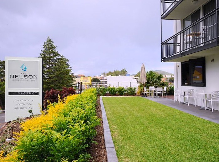 The Nelson Resort - Tourism Canberra