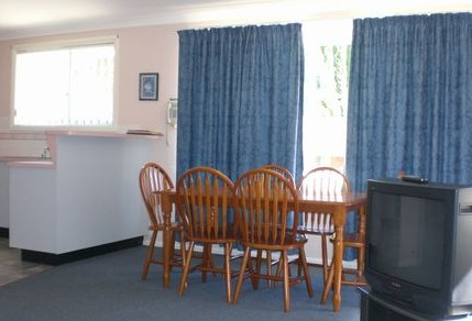 Boronia Lodge Apartments - Tourism Canberra