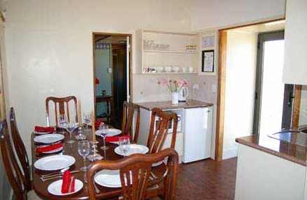Country Carriage Bed and Breakfast - Tourism Canberra