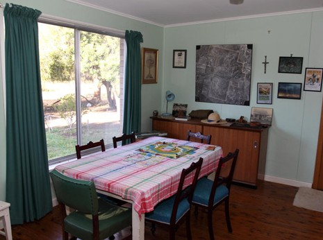 Ramsay Retro Farmstay - Tourism Canberra