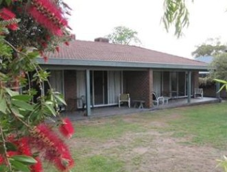 Murray Lodge Holiday Units - Tourism Canberra