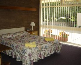 Lovells Motel - Tourism Canberra