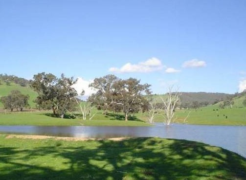 Hillview Farmstay - Tourism Canberra