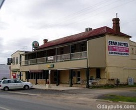 The Star Hotel - Tourism Canberra