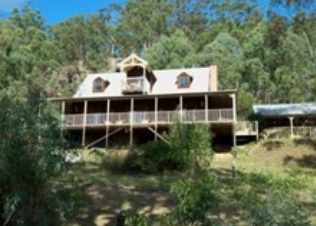Cants Cottage - Tourism Canberra
