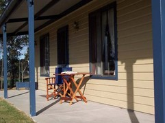 Belmadar Rose Cottage - Tourism Canberra
