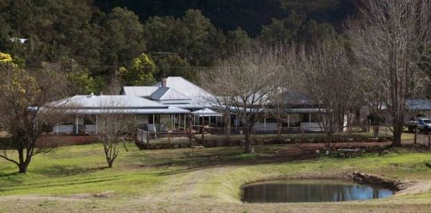 Avoca House Bed and Breakfast - Tourism Canberra