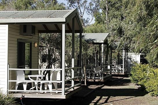 BIG4 Cania Gorge Holiday Park - Tourism Canberra