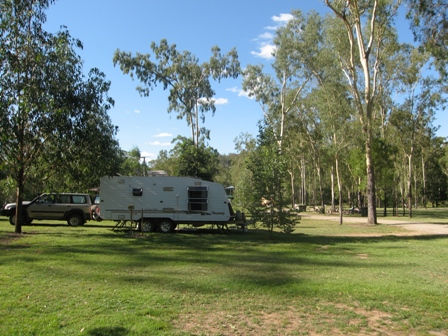 Cania Gorge Tourist Retreat - Tourism Canberra