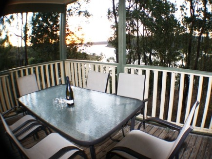 Lake Monduran Holiday Park - Tourism Canberra
