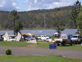 Mingo Crossing Caravan and Recreation Area - Tourism Canberra