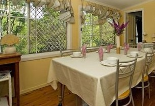 Baggs of Canungra Bed and Breakfast - Tourism Canberra