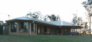 Hillsdale Hideaway Bed and Breakfast - Tourism Canberra