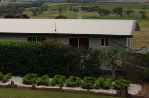 Mulanah Gardens Bed and Breakfast Cottages - Tourism Canberra