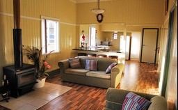 Lee Farmstay - Tourism Canberra