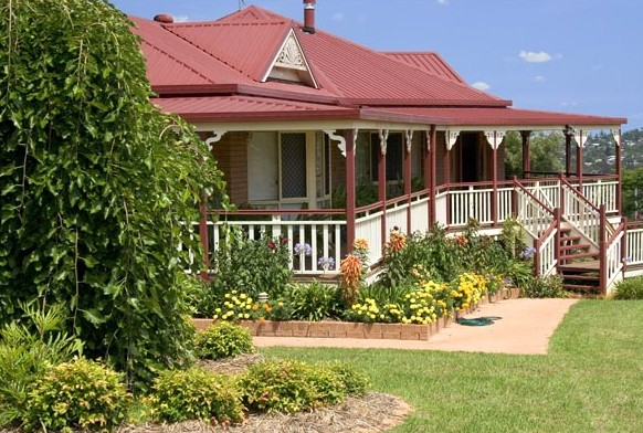 Rock-Al-Roy Bed and Breakfast - Tourism Canberra