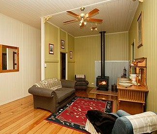 Bunyip Springs Farmstay - Tourism Canberra
