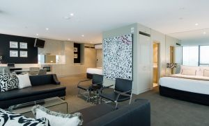 Rydges Residences - Tourism Canberra