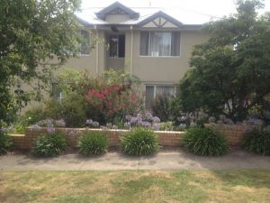 Austin Rise Bed and Breakfast - Tourism Canberra