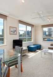 Harbourside Apartments - Tourism Canberra
