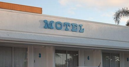 Broad Shore Motel - Tourism Canberra