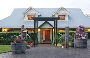Allara Homestead Bed  Breakfast - Tourism Canberra