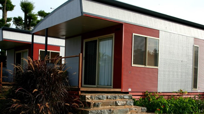 Atherton Holiday Park - Tourism Canberra