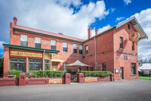 Holgate Brewhouse - Tourism Canberra