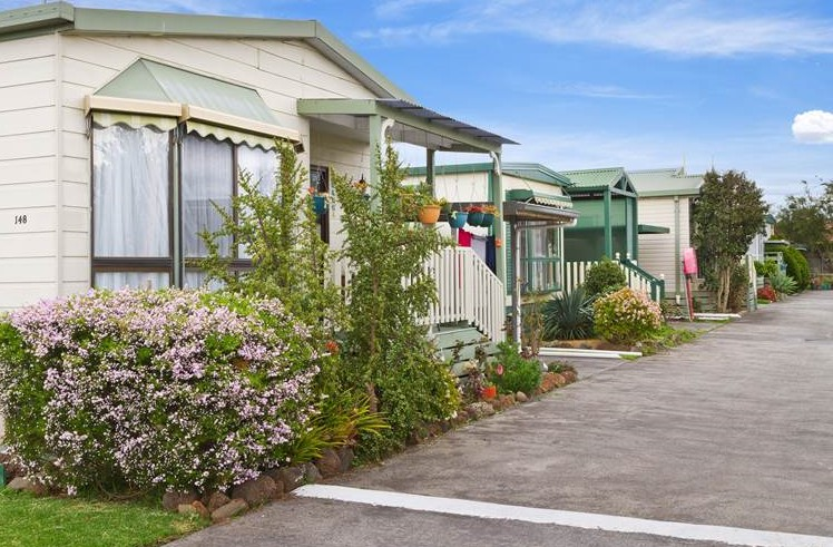 Chelsea Holiday Park - Tourism Canberra