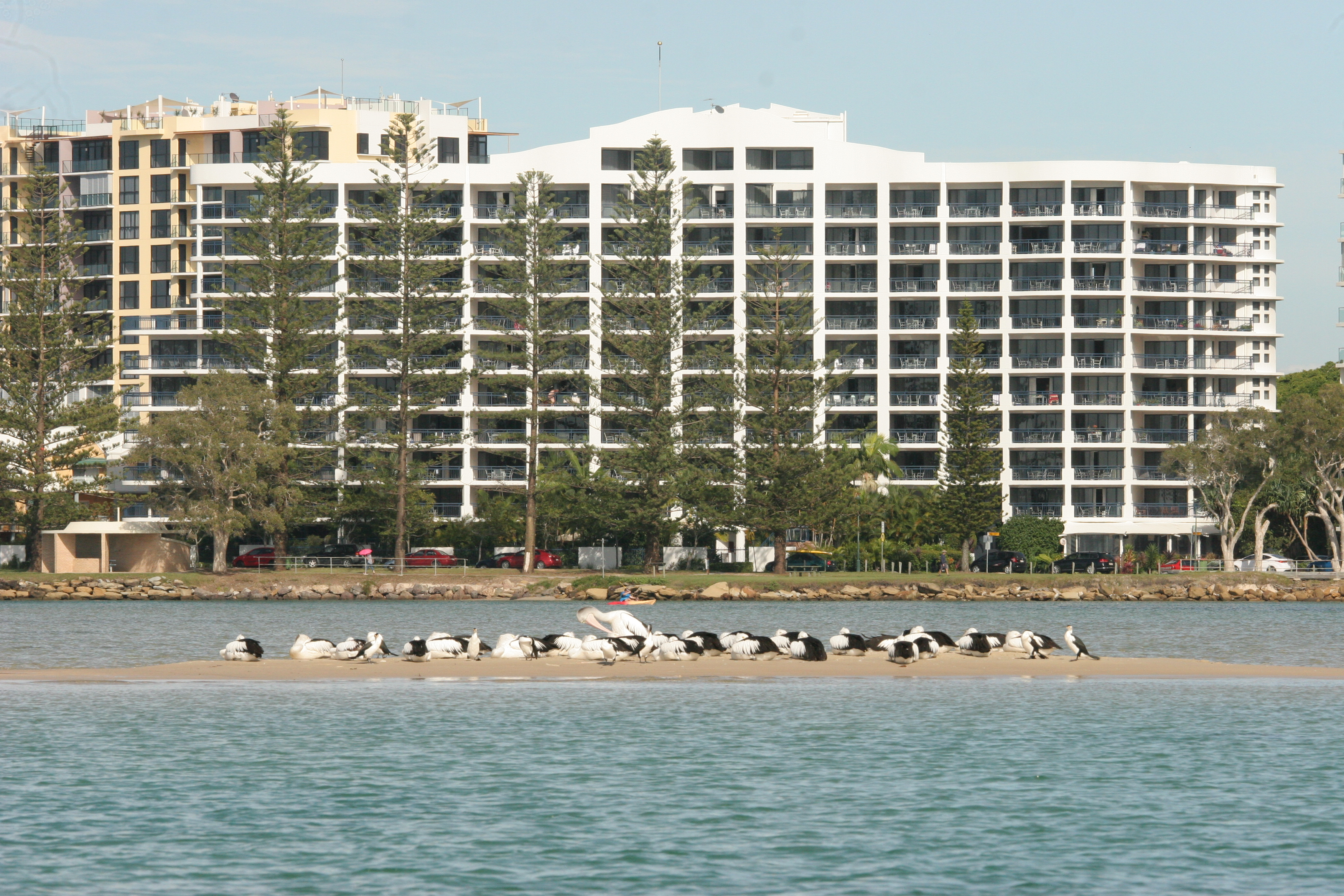Ramada Resort Golden Beach - Tourism Canberra