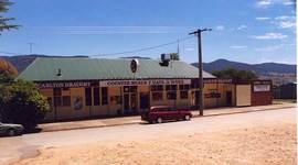CORRYONG HOTEL/MOTEL - Tourism Canberra