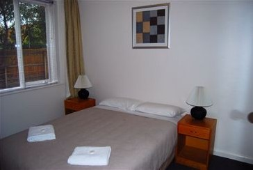 Armadale Serviced Apartments - Tourism Canberra
