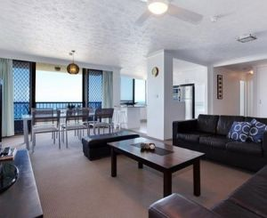 Southern Cross Luxury Apartments - Tourism Canberra